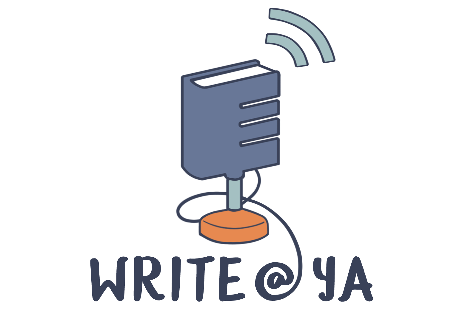Logo for Write@YA
